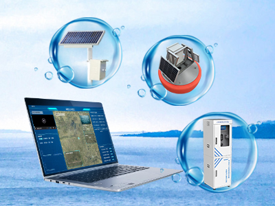 water quality monitoring information system